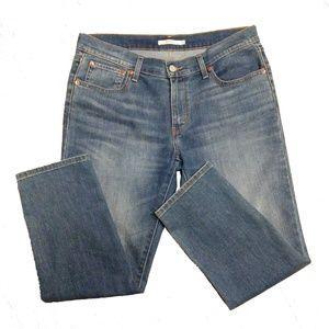 Levi's Women's Boyfriend Jeans Size 30